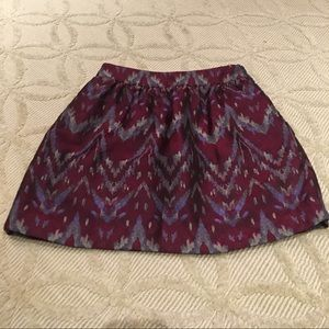 Gryphon mini skirt
